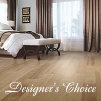Stop by your local Floors To Go showroom today and explore all of the latest styles and colors of Designer's Choice hardwood flooring today!