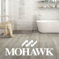 Featuring vinyl flooring from Mohawk. Visit our showroom where you're sure to find flooring you love at a price you can afford!